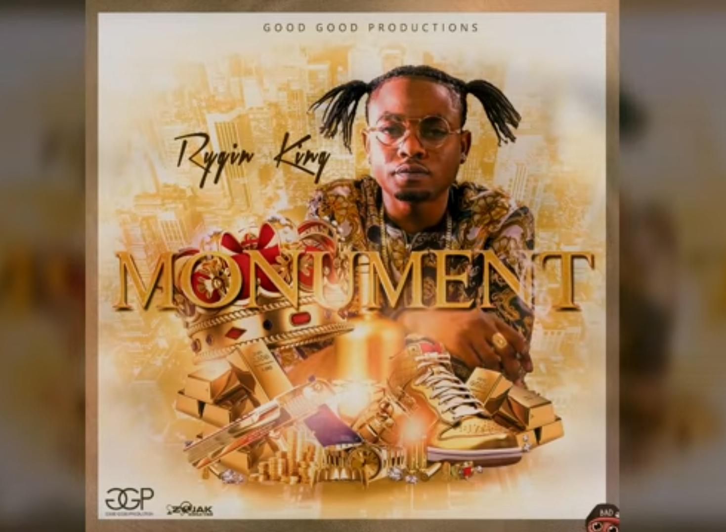 Rygin King – Monument Lyrics – Lyricsjah
