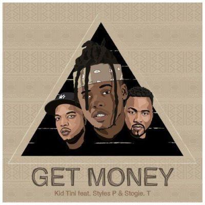 Kid Tini Get Money Lyrics Lyricsjah