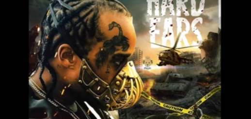 Hard Ears Lyrics By Tommy Lee Sparta